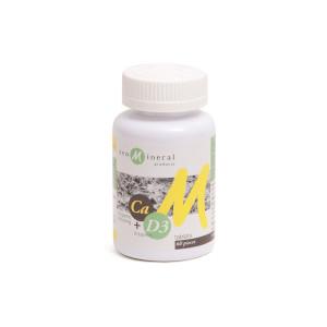 Vitamín CA + D3 – 60 ks tablety