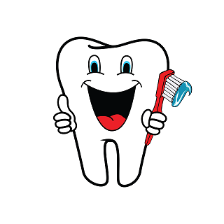 Ako si moje deti pochutili na zubnej paste