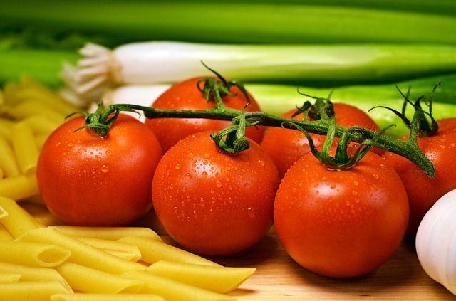 Zdravá zelenina plná vitamínov a minerálov!?